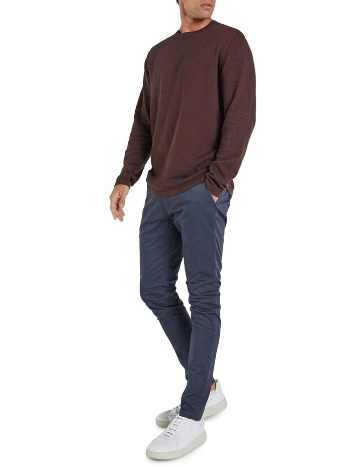 The Cashmere Blend Knit image 3
