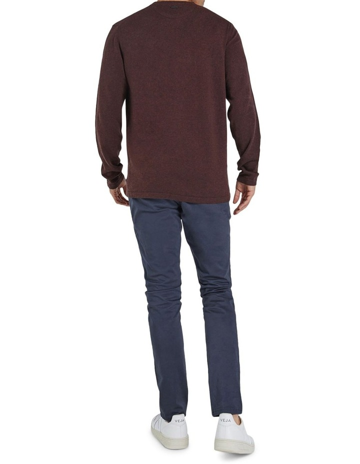 The Cashmere Blend Knit image 5