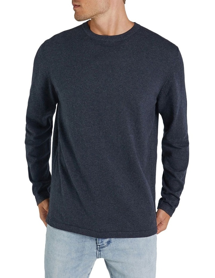 The Cashmere Blend Knit image 1