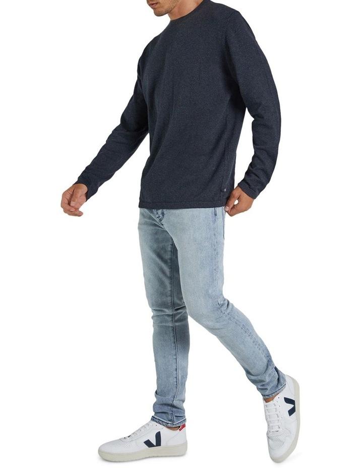The Cashmere Blend Knit image 3
