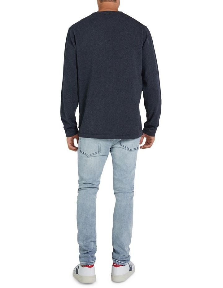 The Cashmere Blend Knit image 5