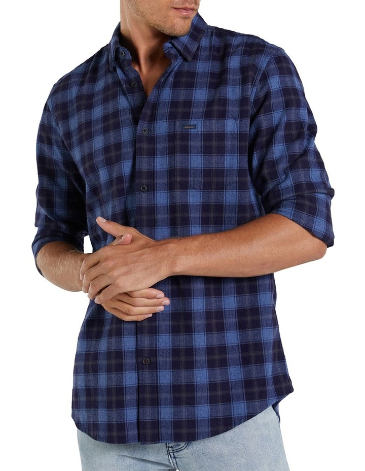 The Kawan Long Sleeve Shirt image 1