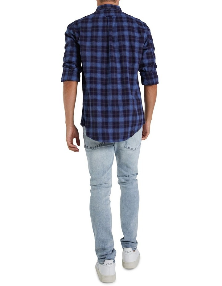 The Kawan Long Sleeve Shirt image 4