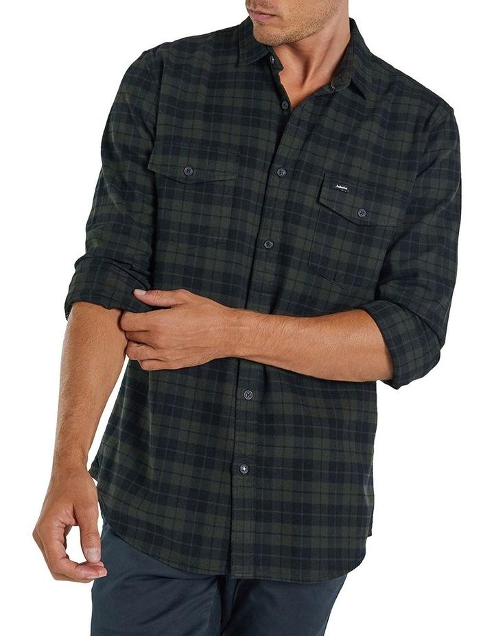 The Pedro Long Sleeve Shirt image 1