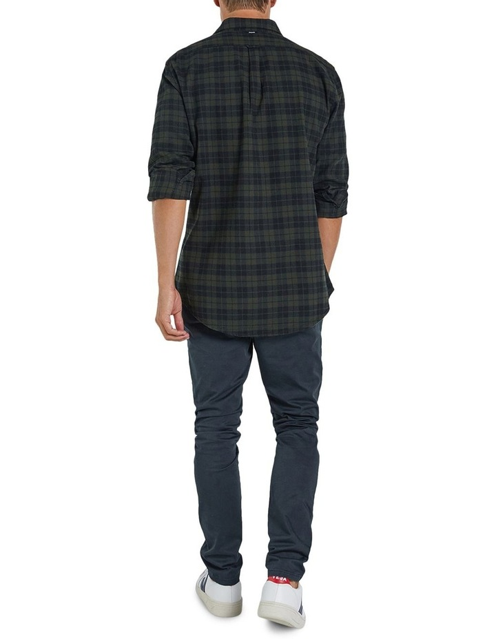 The Pedro Long Sleeve Shirt image 2