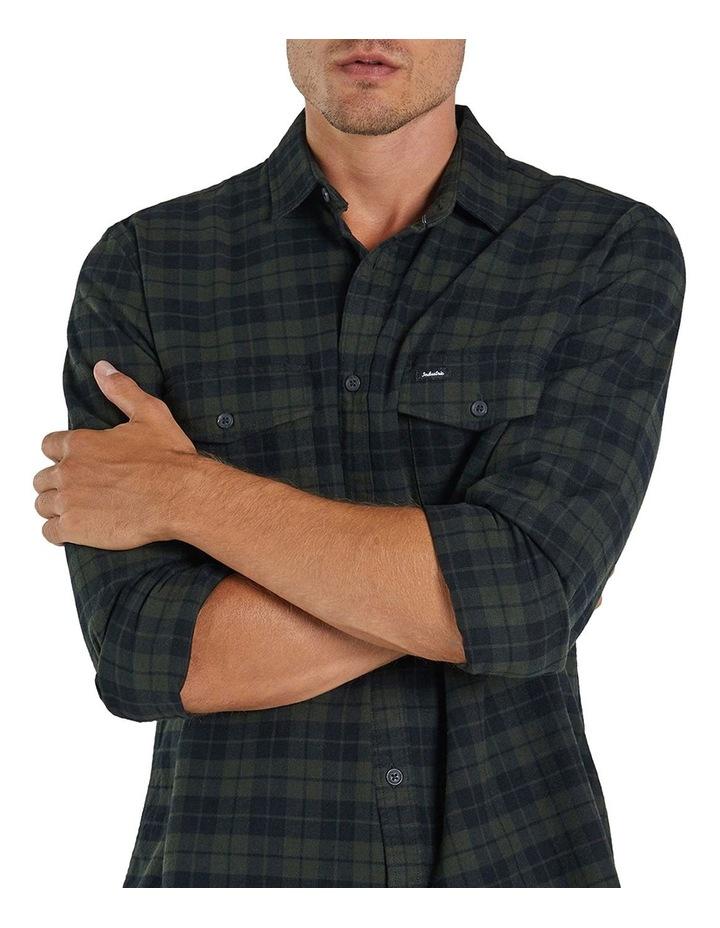 The Pedro Long Sleeve Shirt image 3