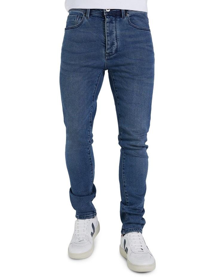 The Bedford Slim Jean image 1