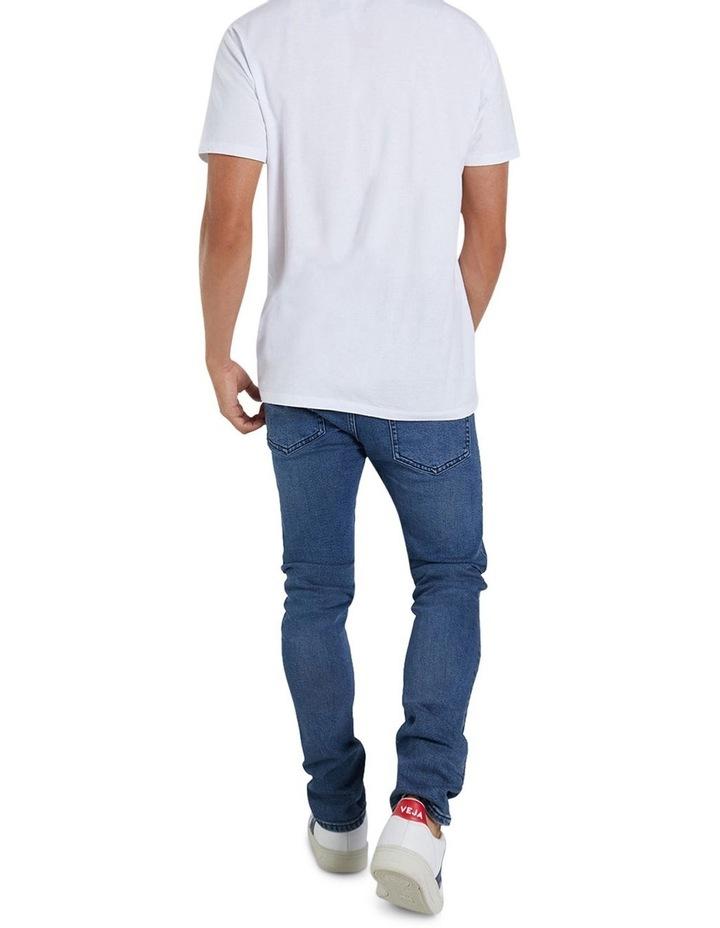 The Bedford Slim Jean image 4