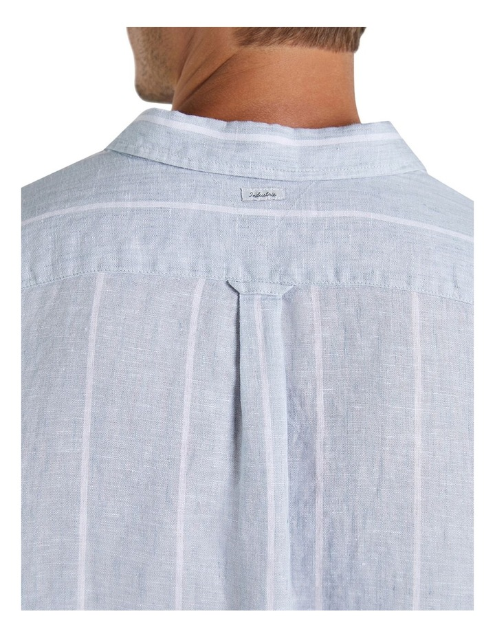 The Baja Linen Long Sleeve Shirt image 5