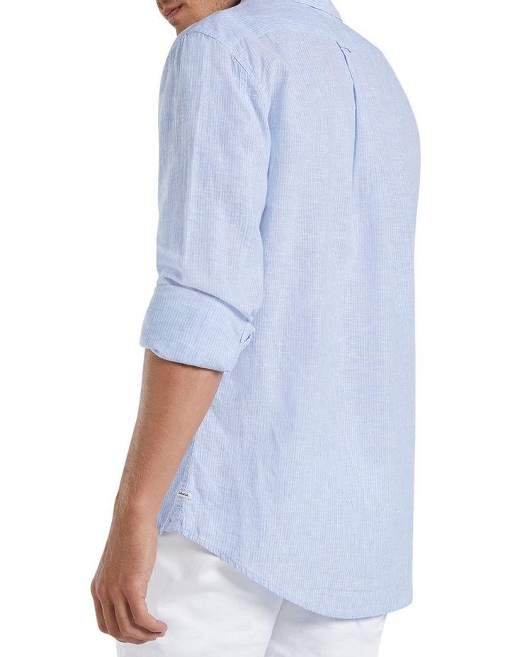The Elijah Linen Shirt image 2