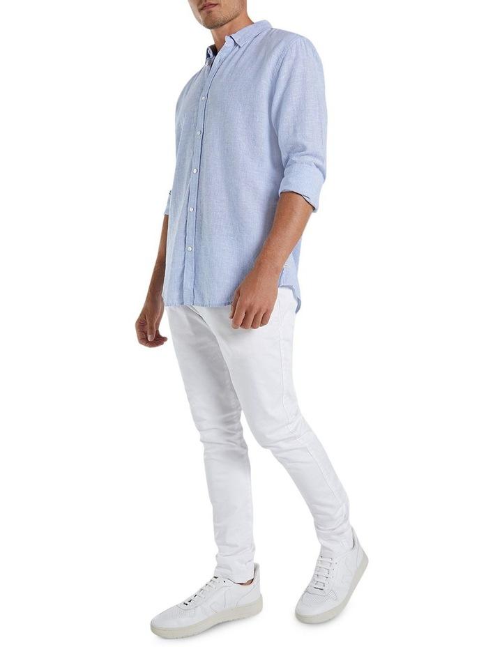 The Elijah Linen Shirt image 4