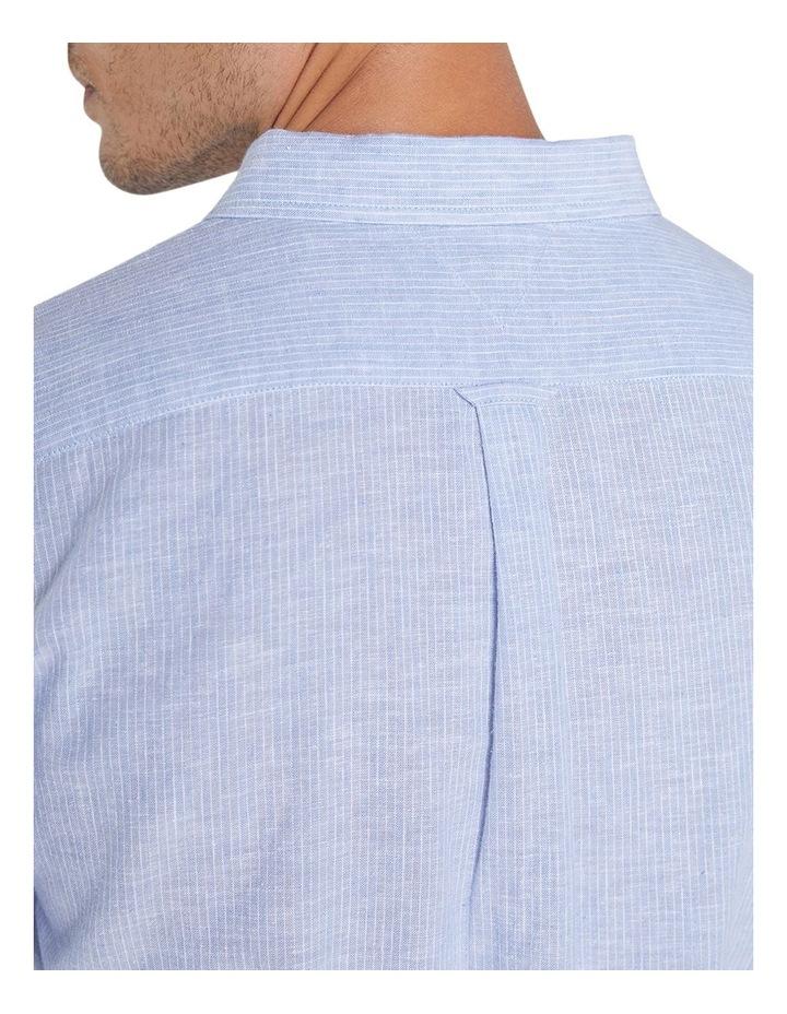 The Elijah Linen Shirt image 6