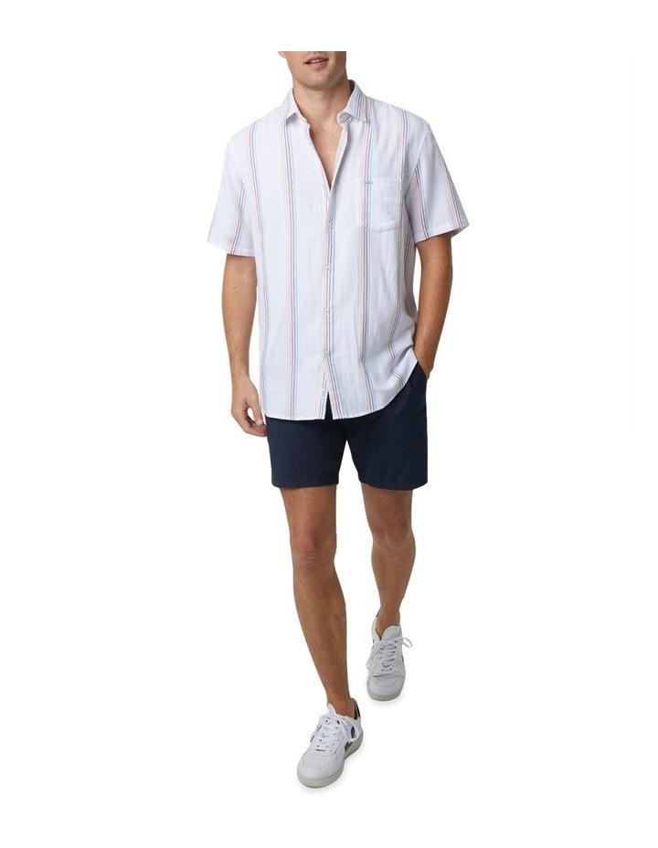 The Zante Short Sleeve Shirt - Multi image 1