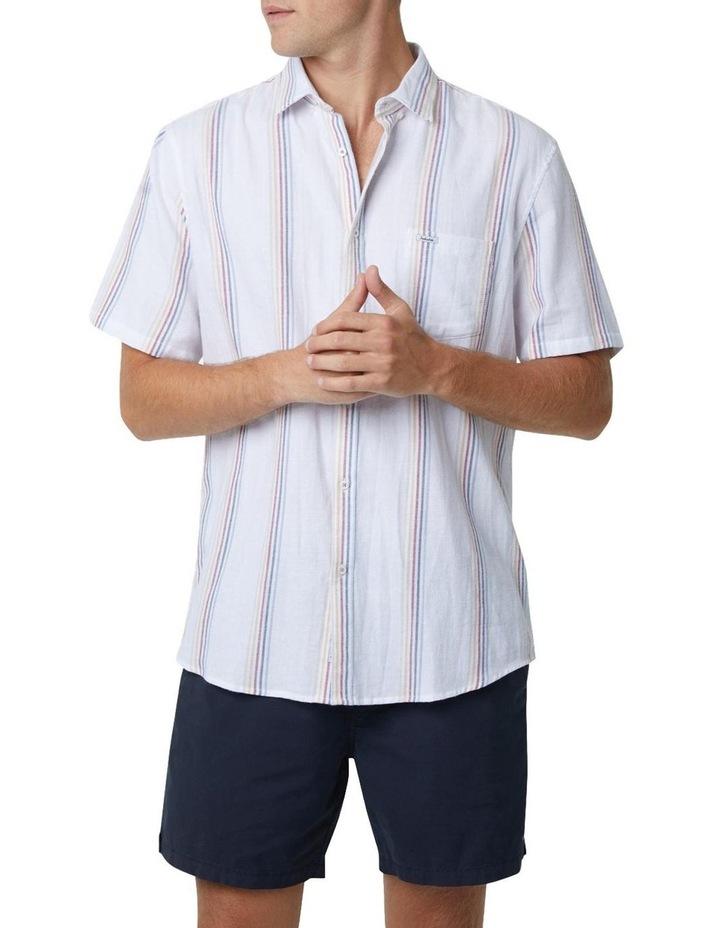 The Zante Short Sleeve Shirt - Multi image 2