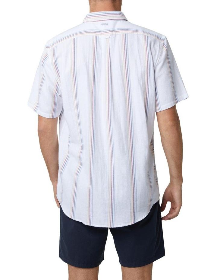 The Zante Short Sleeve Shirt - Multi image 3