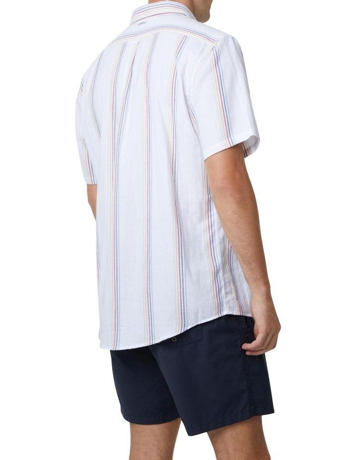 The Zante Short Sleeve Shirt - Multi image 4