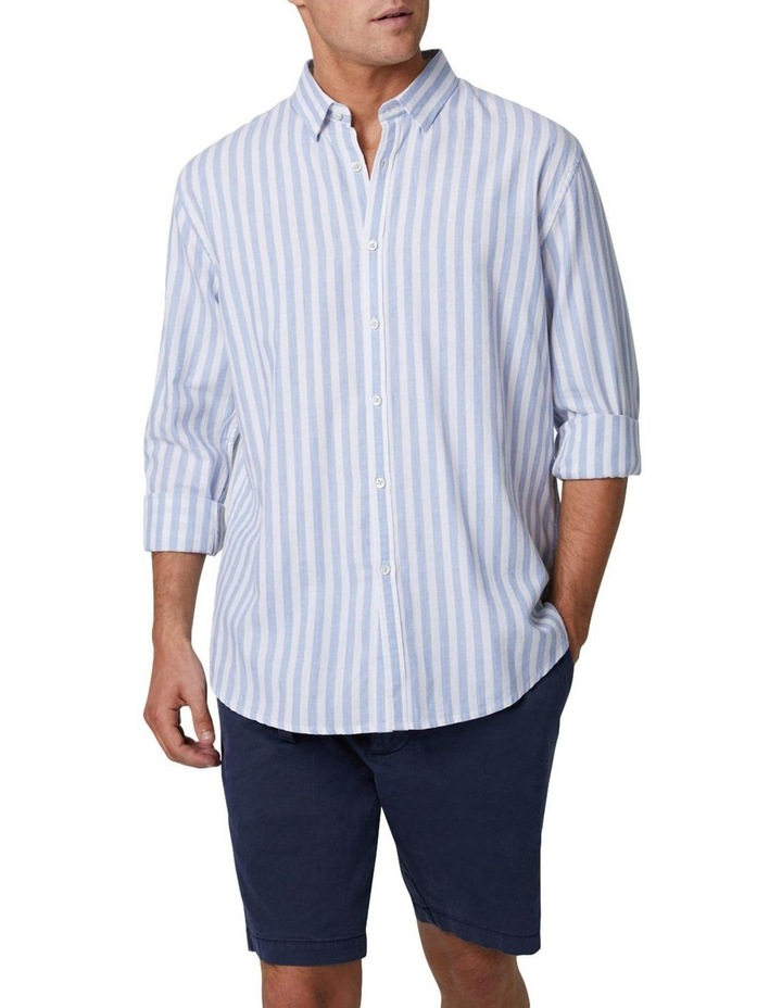 The Barco Long Sleeve Shirt image 1