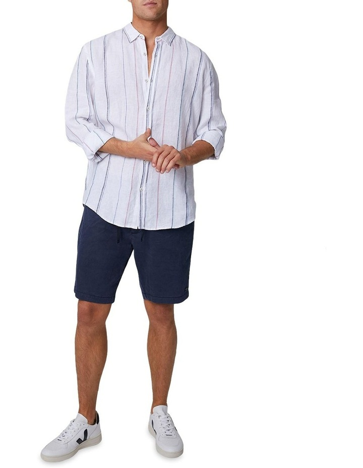 The Scilla Long Sleeve Shirt image 2