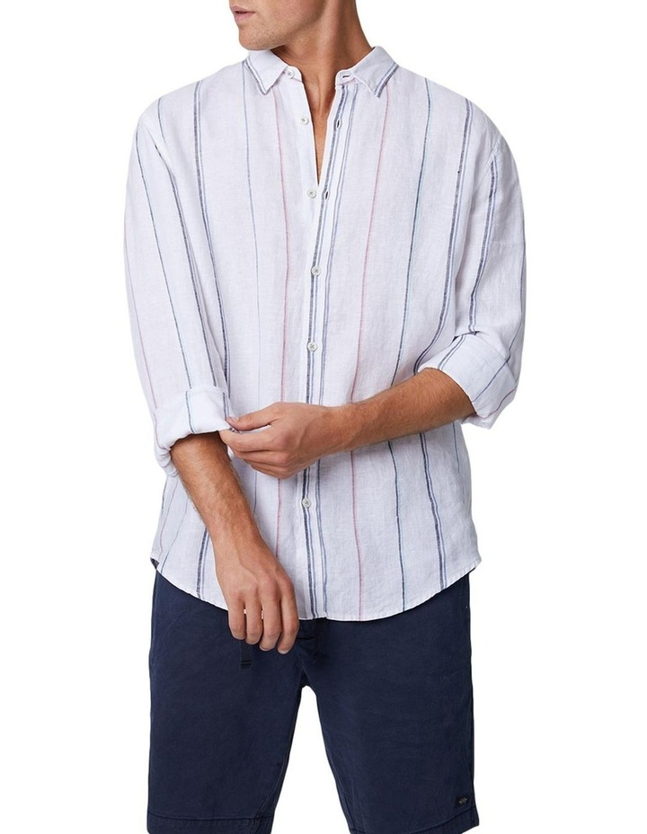 The Scilla Long Sleeve Shirt image 3