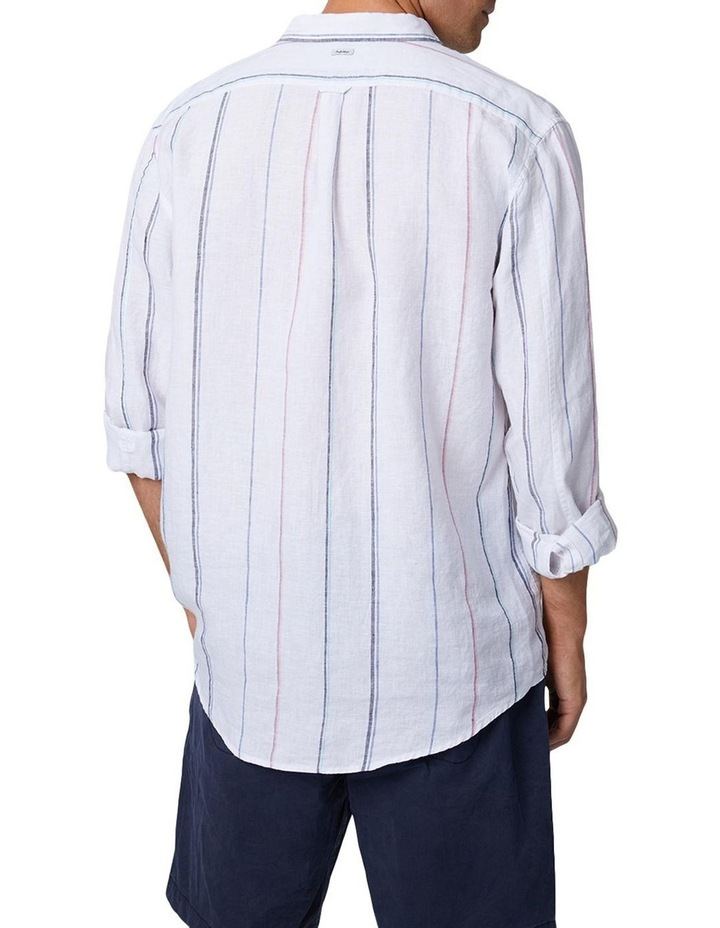 The Scilla Long Sleeve Shirt image 4