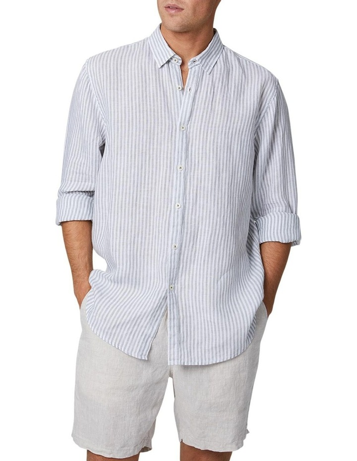 The Touville Long Sleeve Shirt image 2