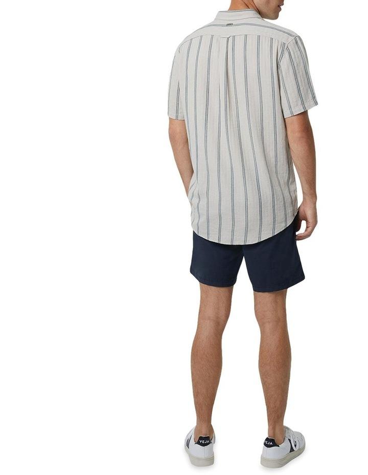 The Torreta Shirt - Wheatolive image 3