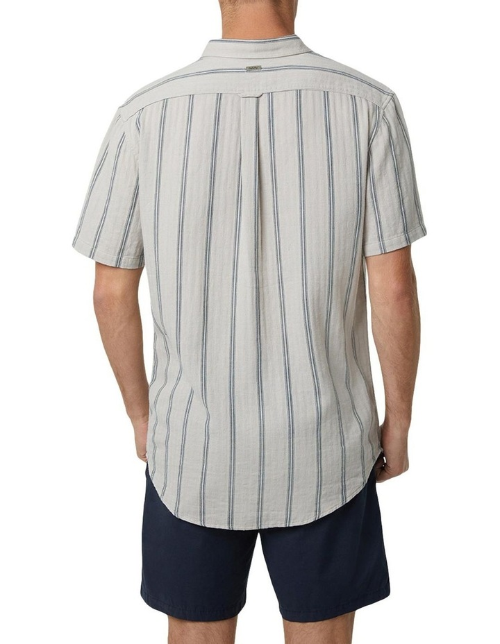 The Torreta Shirt - Wheatolive image 4