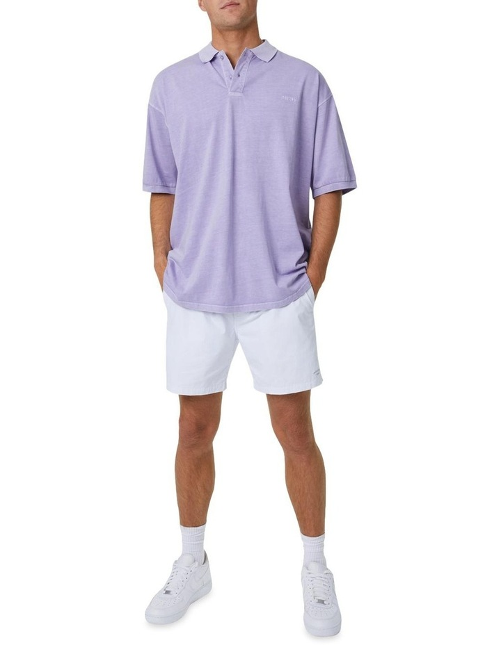 The Od Del Sur Polo - Purple image 1