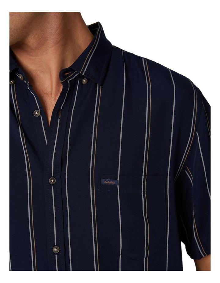 The Dardar Short Sleeve Shirt image 4