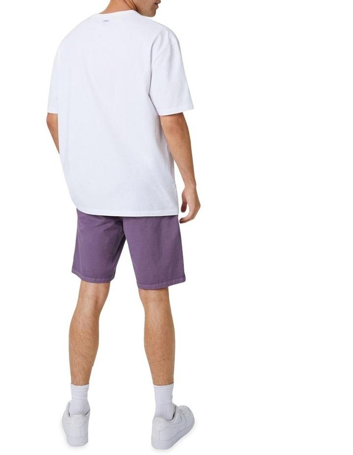 The Del Sur Od Trunk - Purple image 5