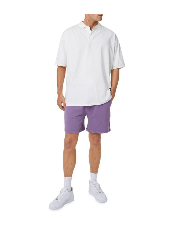 The Del Sur Od Track Short - Od Purple image 2