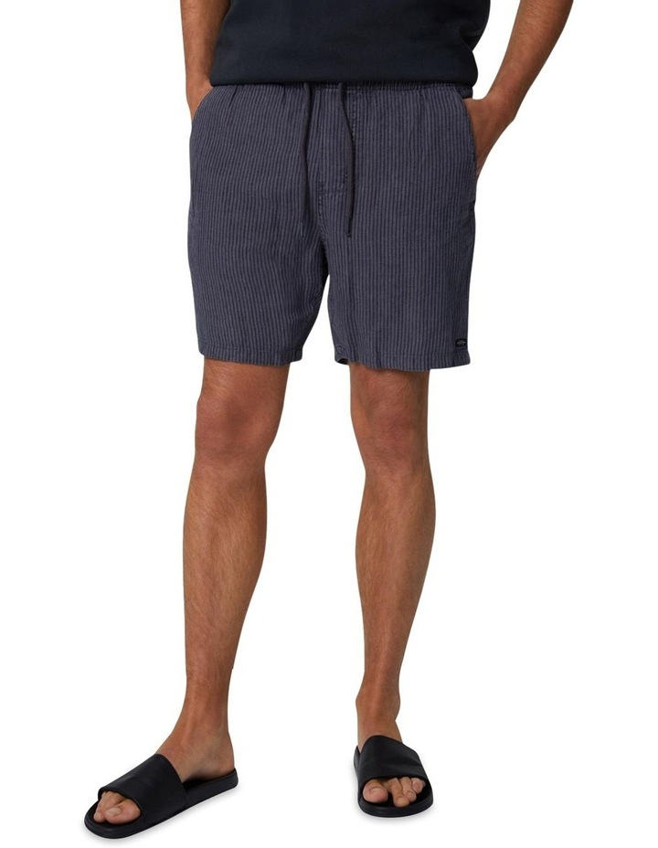 The San Remo Short - Anthracite image 1