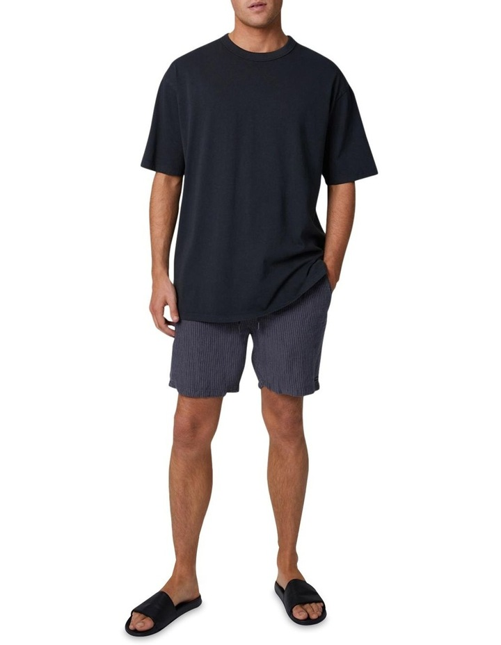 The San Remo Short - Anthracite image 2