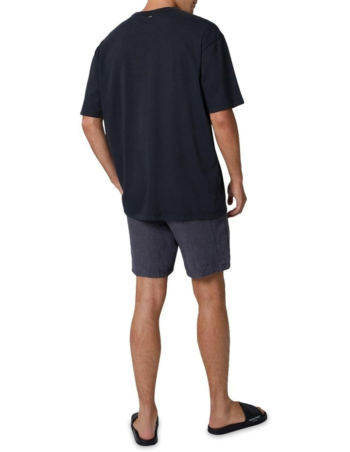 The San Remo Short - Anthracite image 3