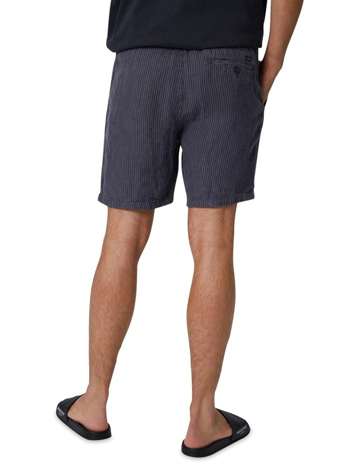 The San Remo Short - Anthracite image 4
