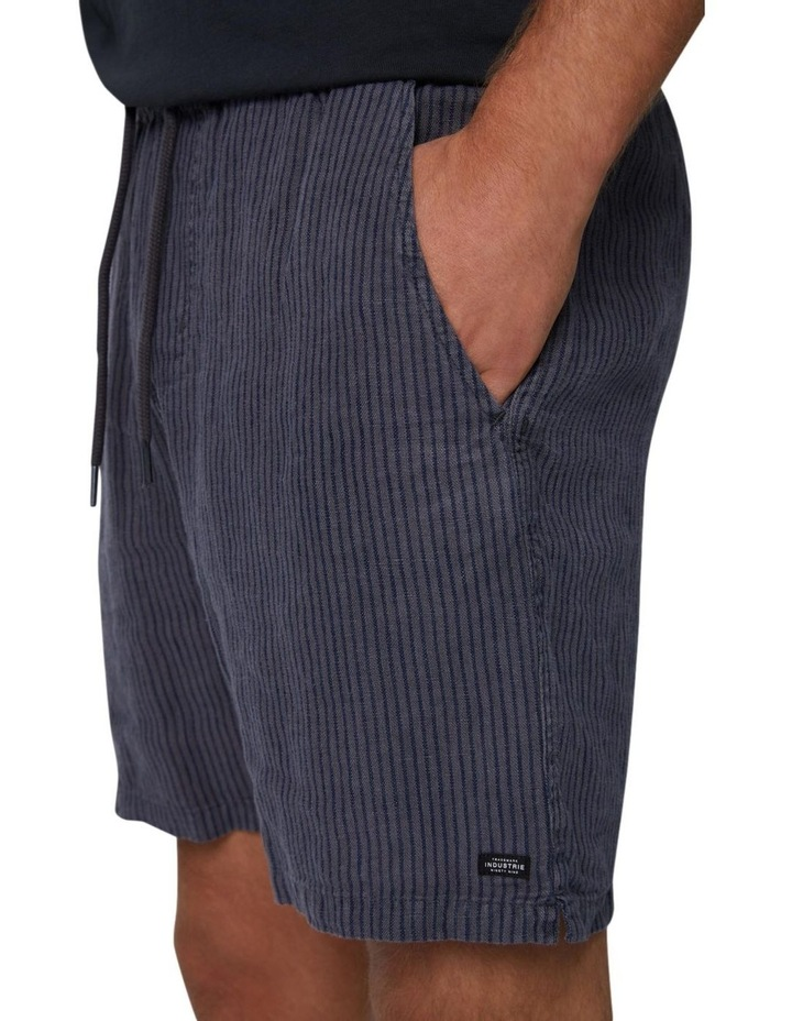 The San Remo Short - Anthracite image 5