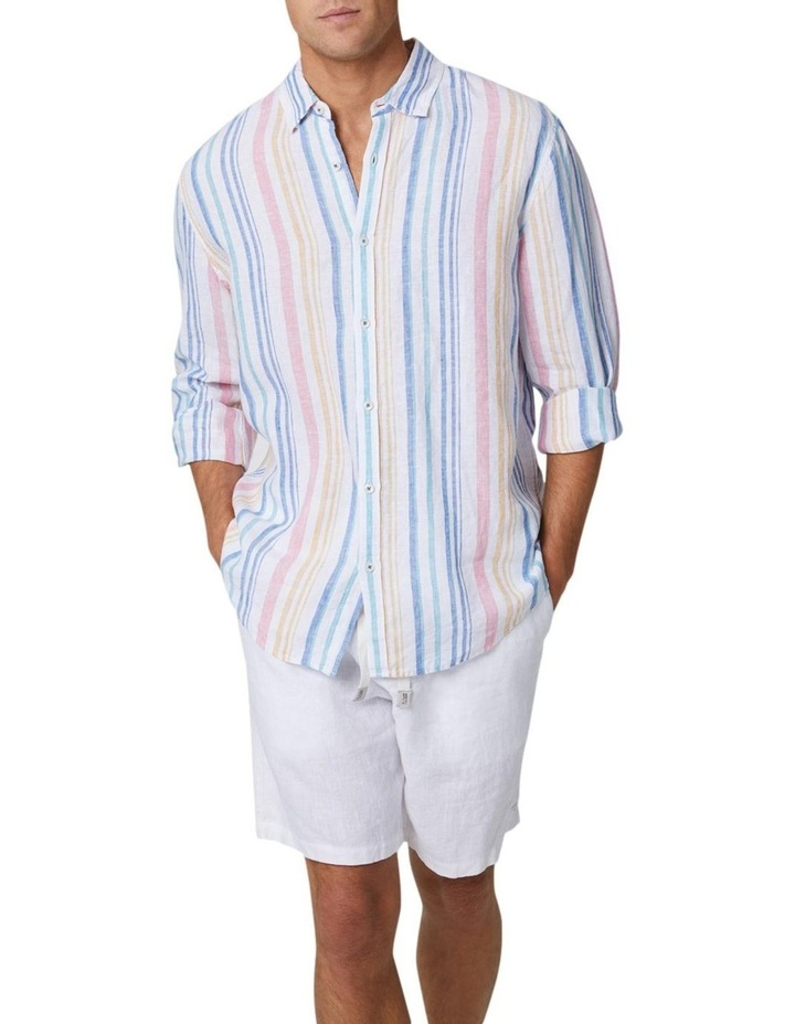 The Biarrtiz Long Sleeve Shirt image 1