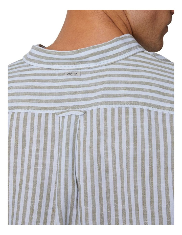 The Camnen Long Sleeve Shirt - Posh Grey image 4