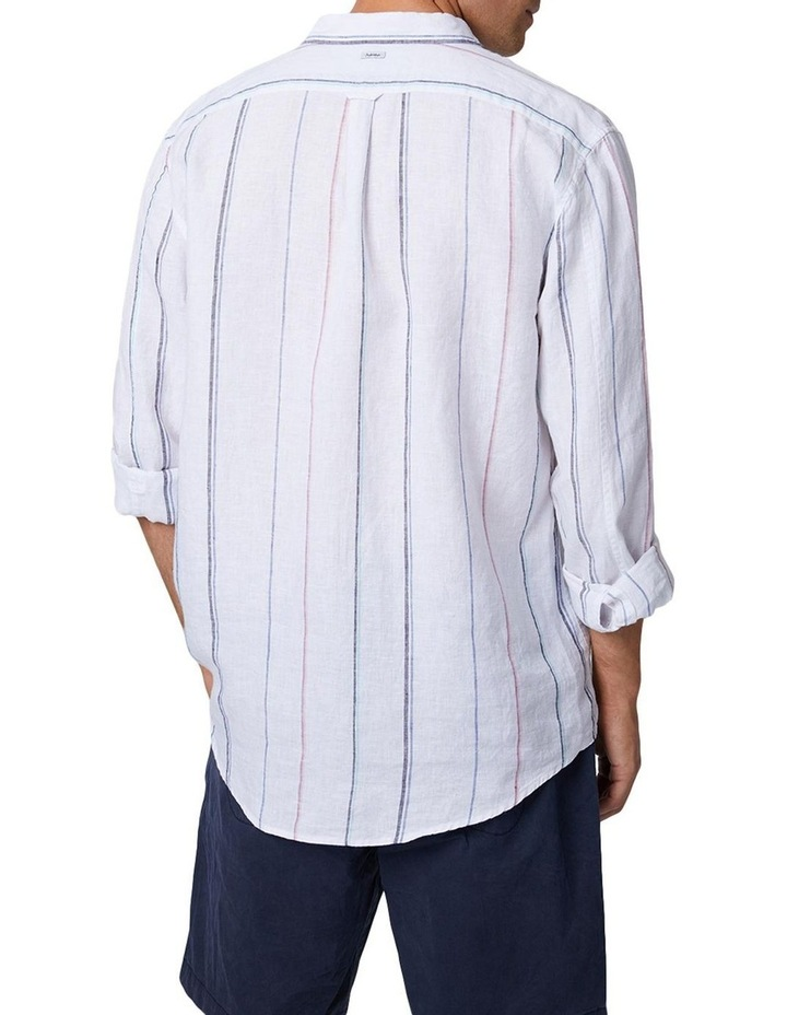 The Palmi Long Sleeve Shirt image 3