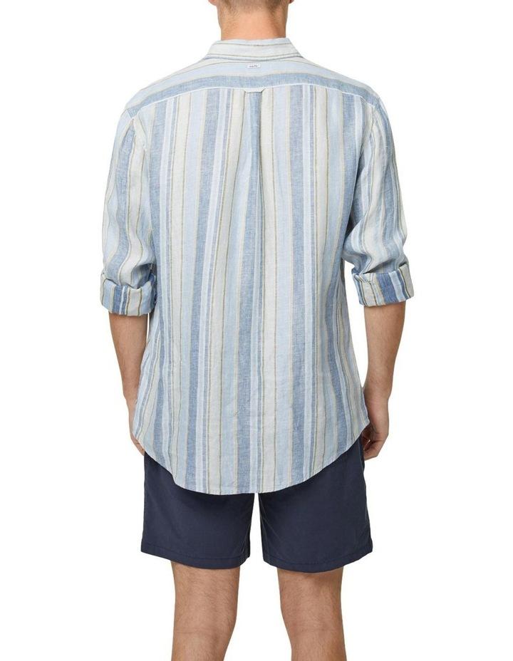 The Rocca Long Sleeve Shirt image 3
