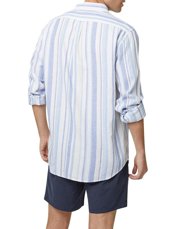 The Carrara Long Sleeve Shirt image 3