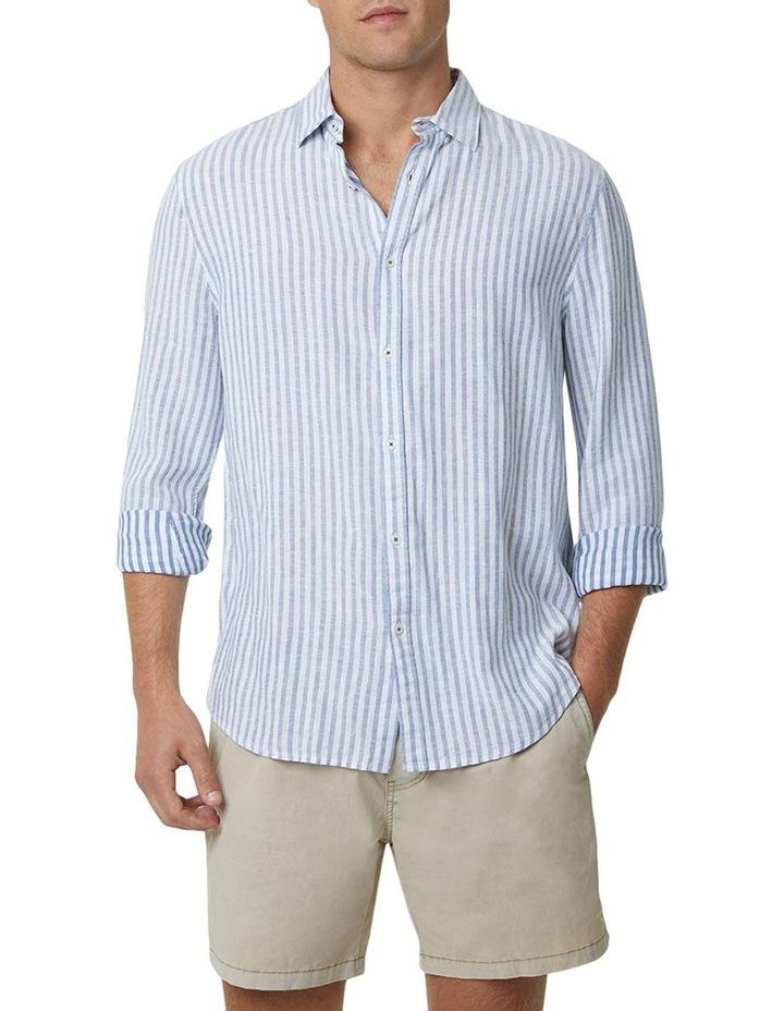 The Wharf Long Sleeve Shirt image 1