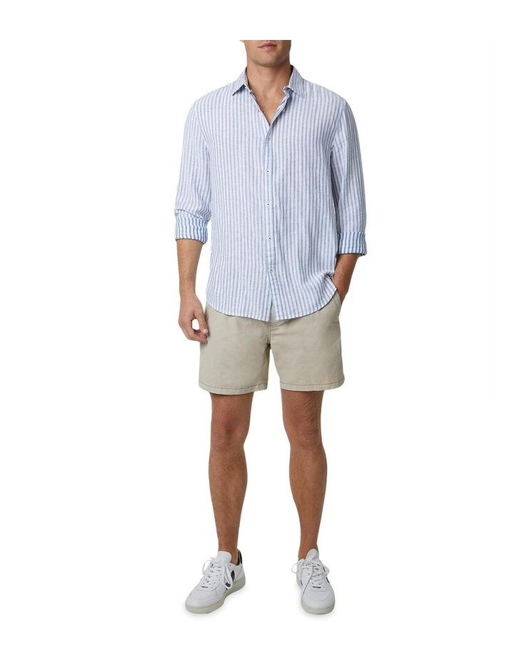 The Wharf Long Sleeve Shirt image 2