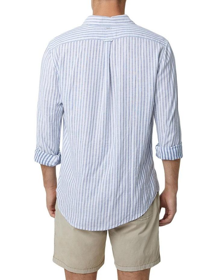 The Wharf Long Sleeve Shirt image 3
