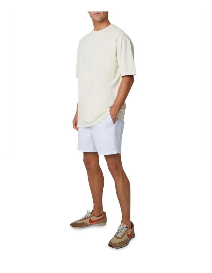 The Bahama Angler - Solid White image 2