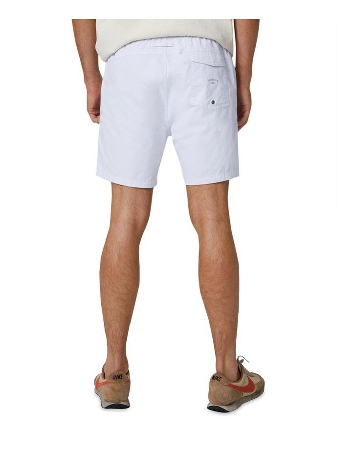 The Bahama Angler - Solid White image 3
