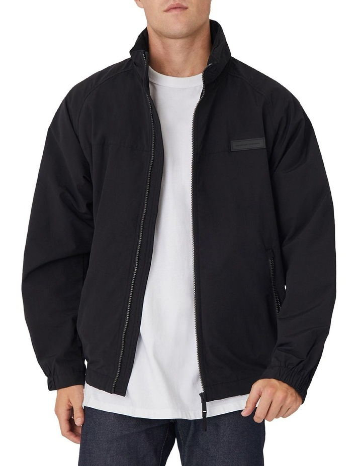 The Trafford Jacket image 1