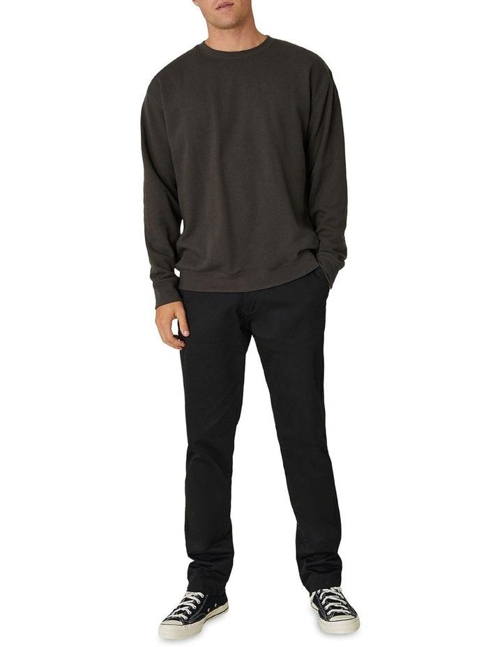 The Basic Sweater image 3