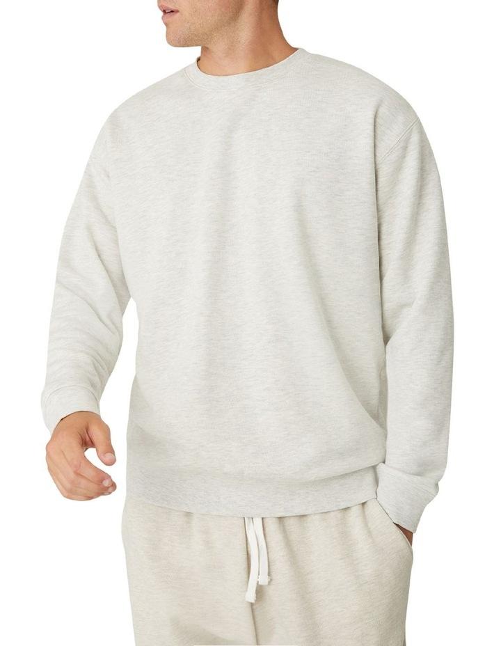 The Basic Sweater image 1