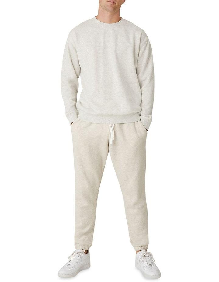 The Basic Sweater image 5